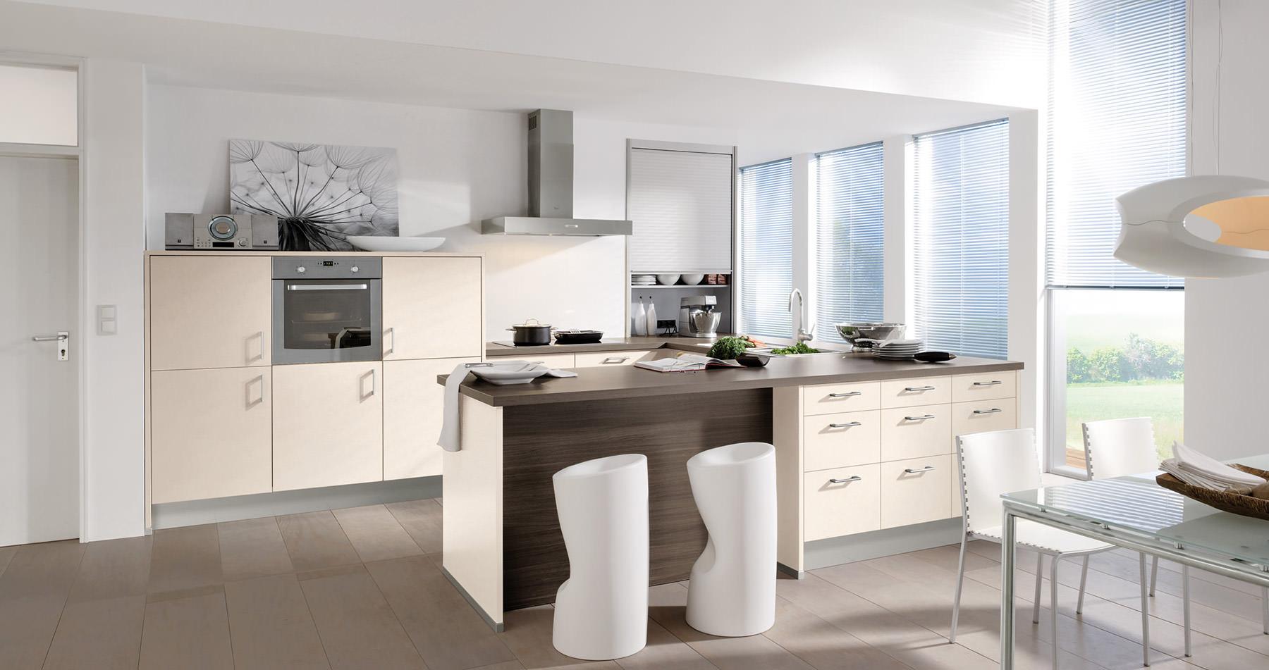 Küchenausstellung in erfurt